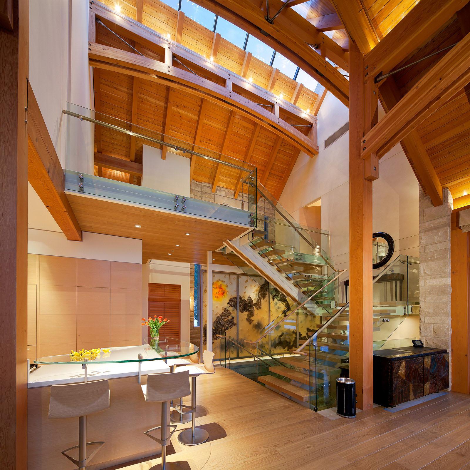 Escaleras 6 Trinity Home Pedia